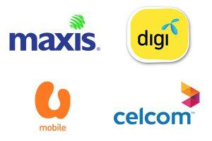 Malaysia-telco